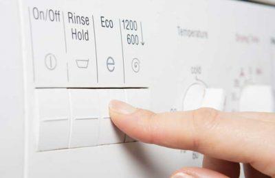 Économisez facilement de l'énergie avec le mode éco